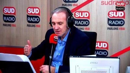 Bruno Retailleau - Sud Radio mardi 7 janvier 2020