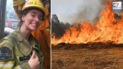 Rain Saves Australia After Massive Wildfires Claims Lives