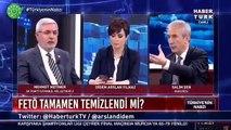 Mehmet Metiner'den canlı yayında Melih Gökçek ve Kadir Topbaş itirafı