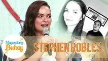 Stephen strives hard for her brother's chemotherapy | Magandang Buhay