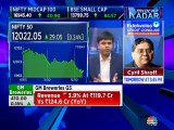 Find out market guru Shrikant Chouhan of Kotak Securities's quick take on some handpicked stocks