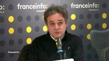 """Charlie Hebdo : """"On a vaincu la peur qu'ils ont essayé de nous infliger"""", affirme Riss"""