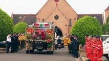 Les pompiers australiens redoublent d'effort avant la prochaine vague de chaleur