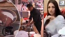 Himanshi Khurana Claims Salman Khan Took 630 Crores To Wash Dishes?