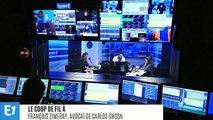 """""""Il n'avait pas d'alternative"""" : la défense de Carlos Ghosn s'en prend au système japonais"""