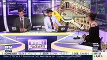 Marie Coeurderoy: L'investissement locatif dope l'immobilier - 07/01
