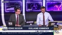 Le Match des traders : Matthieu Ceronne vs Giovanni Filippo - 07/01