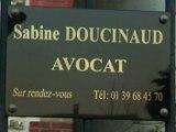 Maître DOUCINAUD Sabine, Avocat à Houilles dans les Yvelines (78)