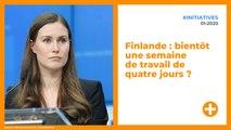 Finlande: bientôt une semaine de travail de quatre jours?