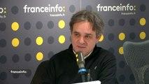 """Attentats de 2015, nouveaux censeurs... le """"8h30 franceinfo"""" de Riss"""