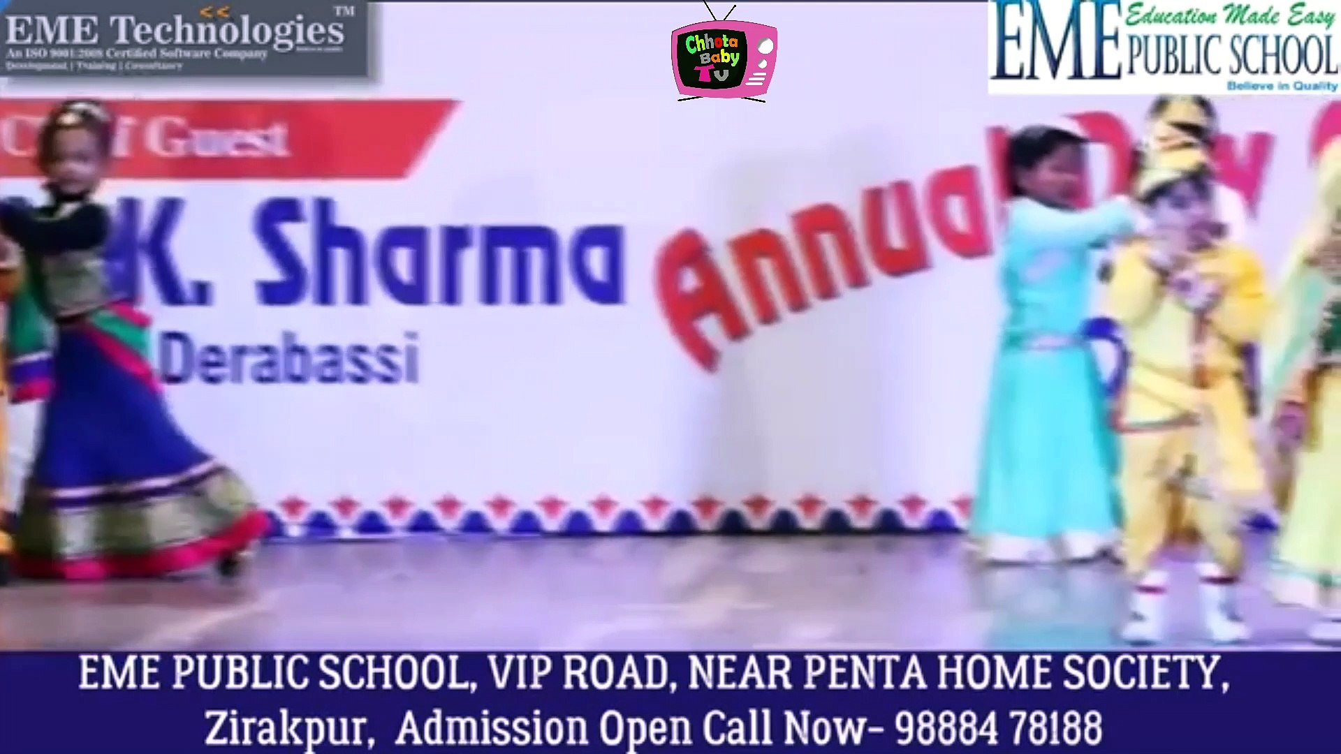 Annual day kids dance and exercise song activities | Pre School Learning For Kids