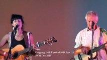 GulFol19.13 Snez, Gulgong Folk Festival 13, 29-31 Dec 19