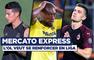 Mercato Express : L'OL chaud sur deux anciens de L1 !