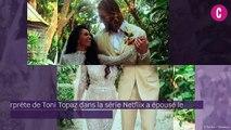 Une star de Riverdale se marie
