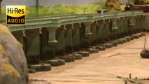 Sentimental Journey with Model Trains: The Bristol East Model Railway Club Layout Porth St. John - Video by Pilentum Television about rail transport modeling, trains, model railroading, railway modelling, model railways and model railroads