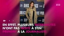 Léa Salamé lynchée sur Twitter, son interview face à Philippe Martinez fait un tollé