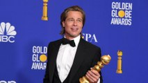 Brad Pitt's personal life 'is a complete disaster'