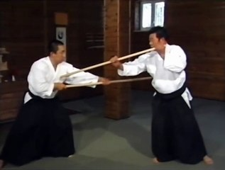 10 kumi Jo Saito Sensei