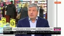 La gastro-enterite gagne du terrain en France: Voici les conseils d'un médecin pour vous protéger - VIDEO