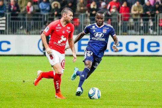Lyon - Brest : notre simulation FIFA 20 (1/4 de finale Coupe de la Ligue)