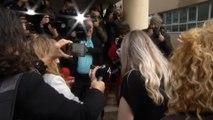 British teen in rape trial gets suspended jail term in Cyprus