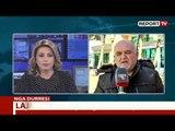 Report TV - Durrës/ Rreth 2 mijë familje të strehuar në hotele, 60 bëjnë kërkesë për restaurim