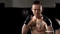 Military's only active-duty UFC fighter heads back to the octagon | Military Times Reports