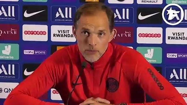 PSG : Tuchel valide le choix de Leonardo pour Cavani