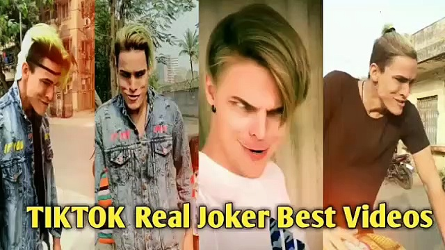 Tik tok viral joker video Tik Tok Jokers, Tik Tok Joker Videos, New Viral Tik Tok , New Tik Tok Videos, Jokers, Joker Mahour Creations 588K views2 weeks ago