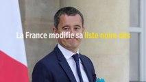 La France modifie sa liste noire des paradis fiscaux
