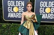 Jennifer Lopez waits till 'last second' to pick Golden Globes gown