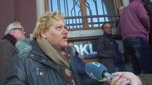 Flusk në bashkinë Durrës për qeratë - News, Lajme - Vizion Plus