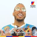 Anderson Paak - Fast & Curious