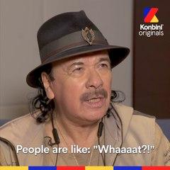 Carlos Santana - Fast & Curious
