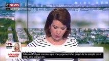 Les locaux de BlackRock à Paris envahis par des cheminots en grève