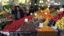 Iran : la rue contre les États-Unis