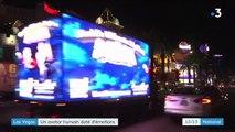 Technologie : Samsung présente son avatar humain à Las Vegas