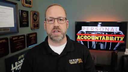 How to Establish Personal Accountability at Every Level of Your Business