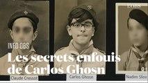 Carlos Ghosn : la tragédie familiale qu'il a toujours occultée
