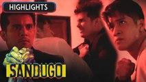 JC, sinubukan na paalisin si Leo sa gitna ng kanilang raid   Sandugo