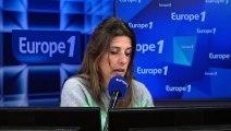 """Chloë Verlhac, veuve de Tignous : """"Mon livre est l'étape ultime de la reconstruction"""""""