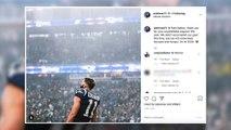 Julian Edelman, Patriots Teammates Thank Fans, Look On To 2020
