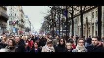 """Hommage à """"Charlie Hebdo"""" : regardez le documentaire """"L'Humour à mort"""" de Daniel Leconte"""