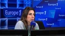 """Chloé Verlhac, veuve de Tignous : """"Je porte un message d'amour et de reconstruction"""""""