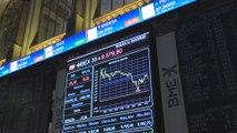 El Ibex 35 pierde los 9.600 puntos arrastrado por el sector energético