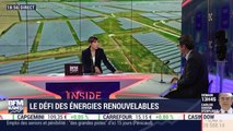 Le défi des énergies renouvelables - 07/01