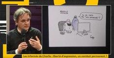 Charlie Hebdo, cinq ans après