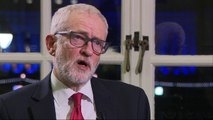Corbyn: Assassination of Qassem Soleimani was illegal