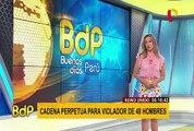 Trujillo: mujer desfigura a joven con vaso en plena discoteca