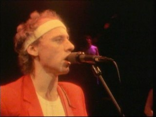 Dire Straits - Two Young Lovers